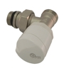 Thermostatic valves - PEX-Copper Connection